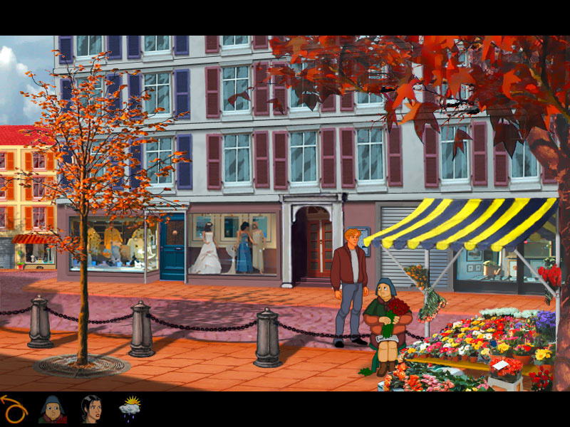 Broken Sword 2.5 - The Return of the Templars